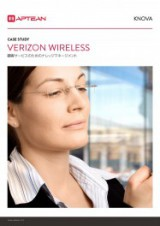 VERIZON WIRELESS導入事例
